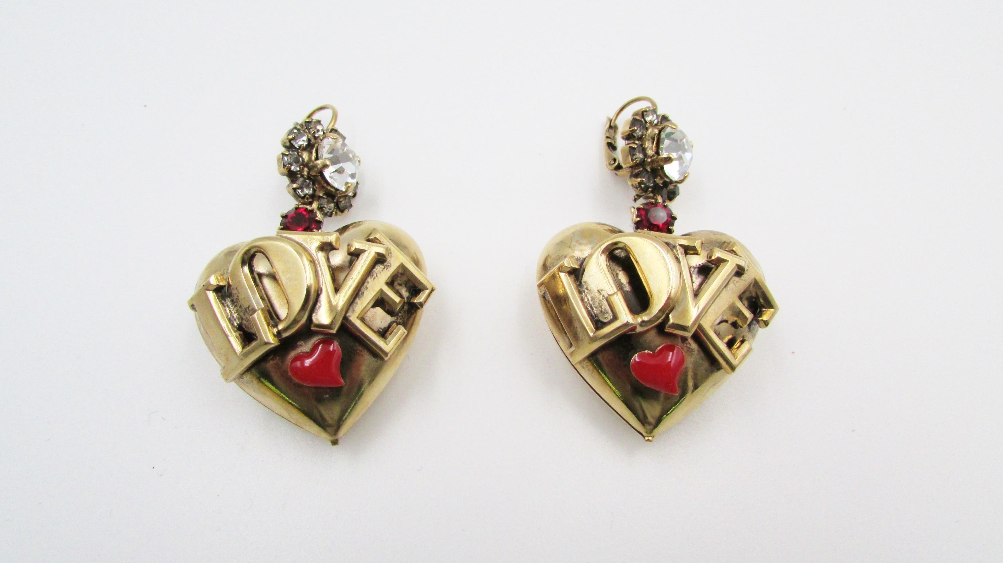 Orecchini Love - 517