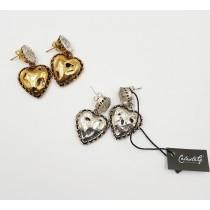 Orecchini special heart - 765