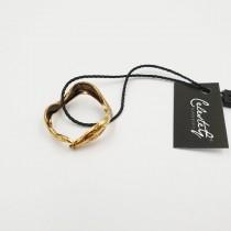 Anello Golden Snake - 880