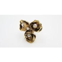 Anello Fiori - 155